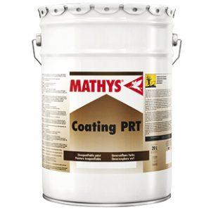 coating PRT