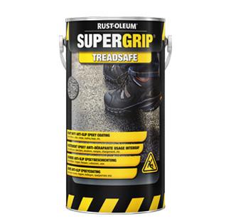 Rust Oleum Supergrip Treadsafe Andrews Coatings Ltd