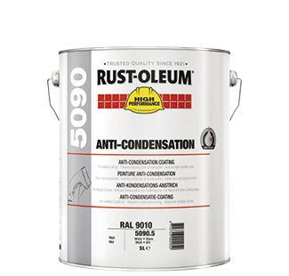 Anti Condensation Metal Roof Paint