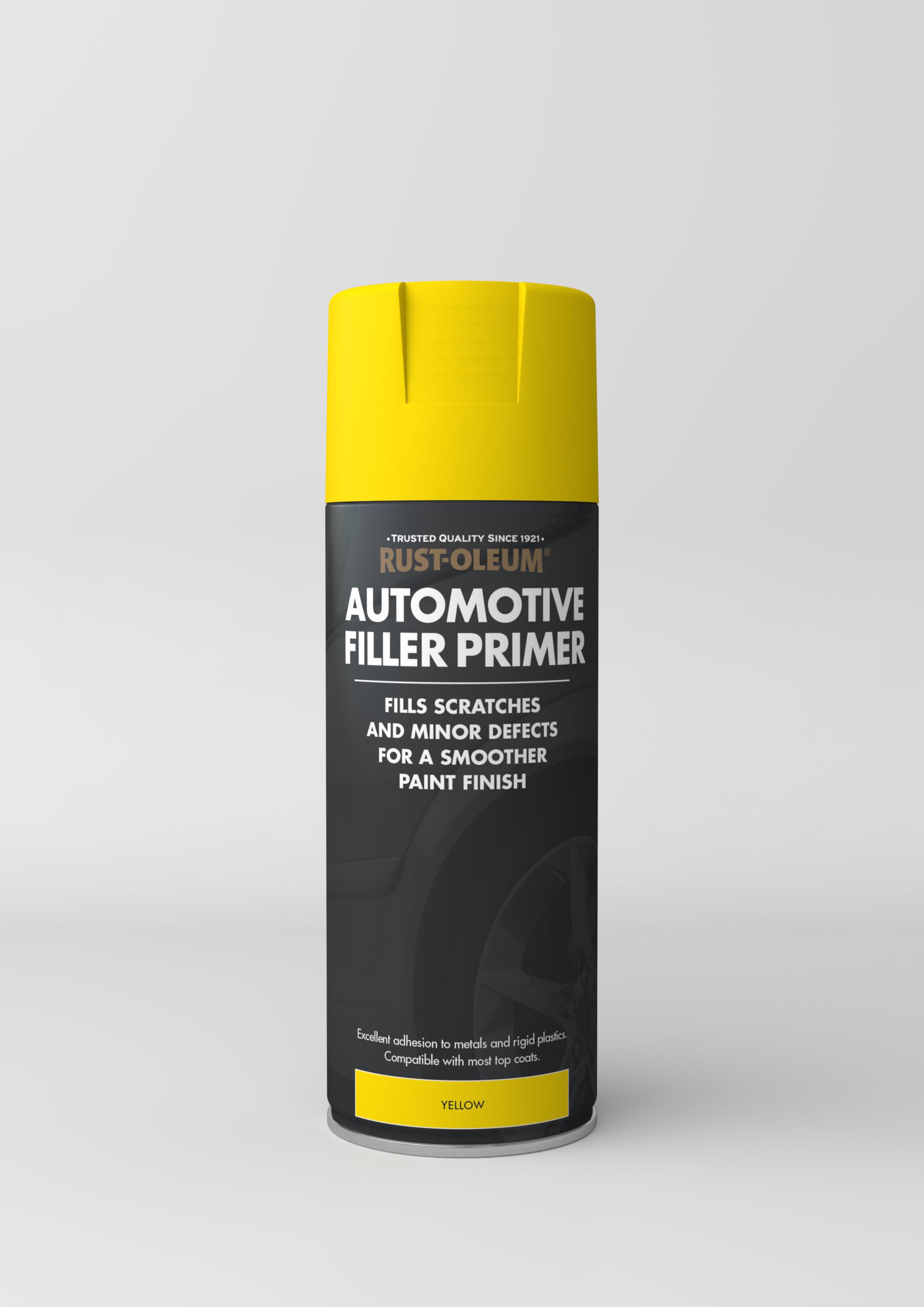 Rust Oleum Automotive Filler Primer Andrews Coatings Uk