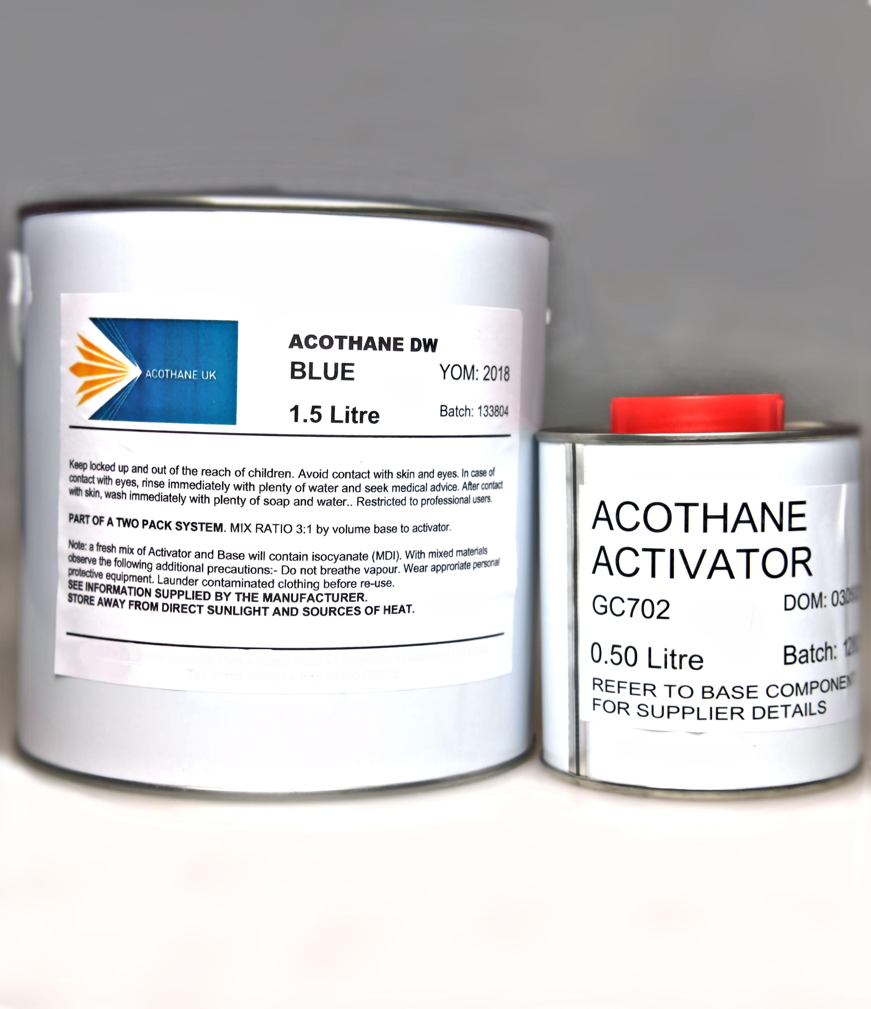 acothane