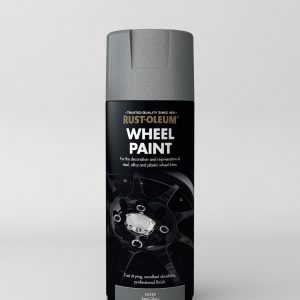 automotive wheel paint