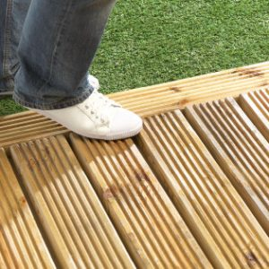 Decking Coatings