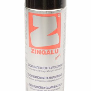 zingalu spray