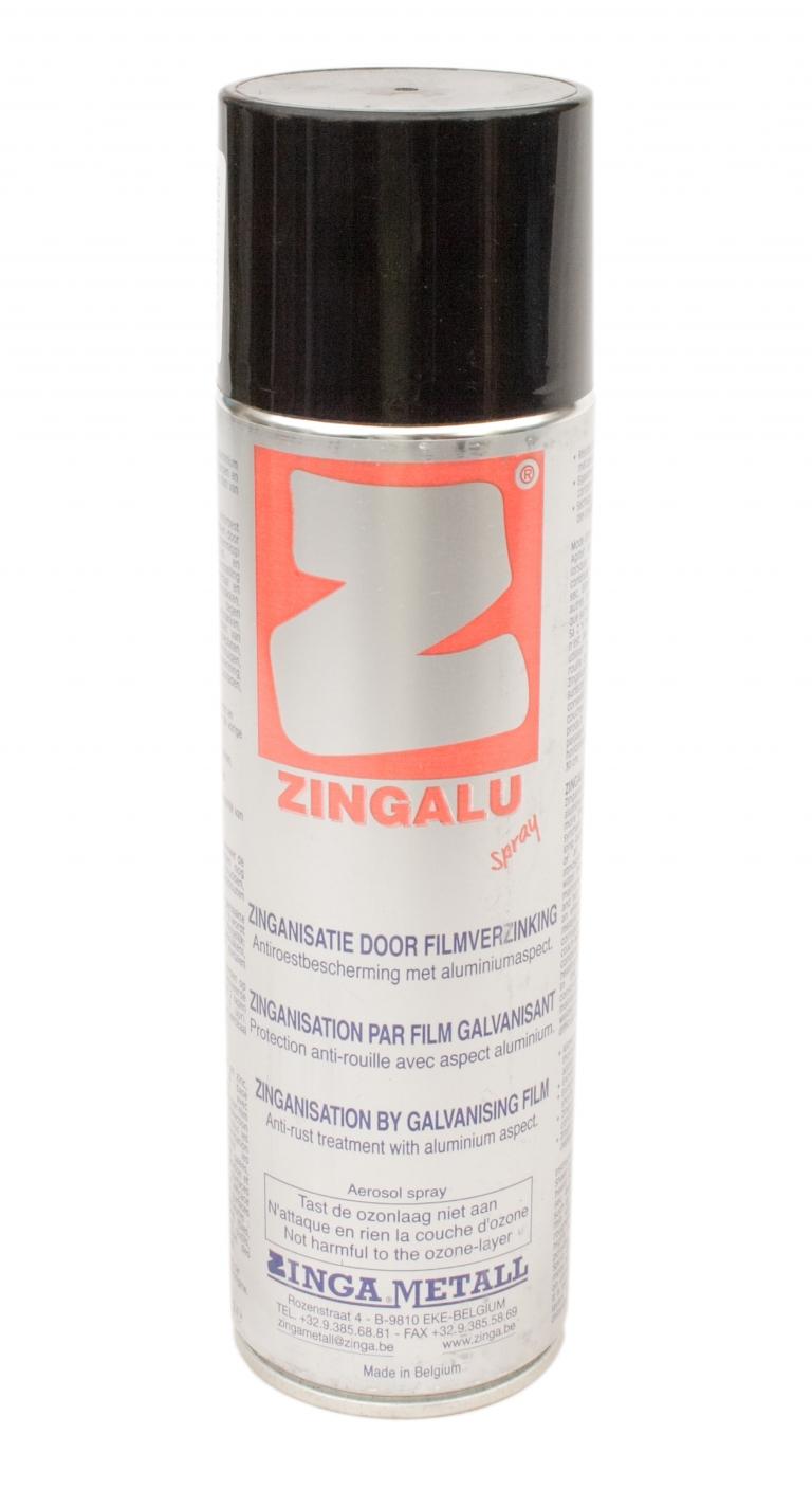 zingalu spray