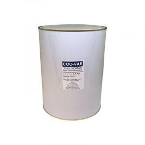 Coo-Var CSP Cold Mortar