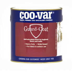 Coo-Var Guard-Coat