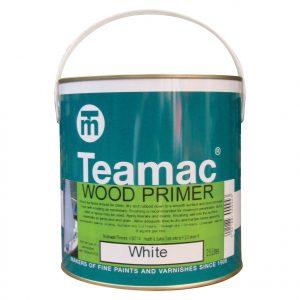 Teamac Wood primer