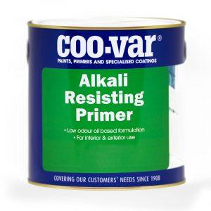 alkali resisting primer
