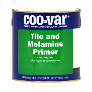 tile and melamine primer