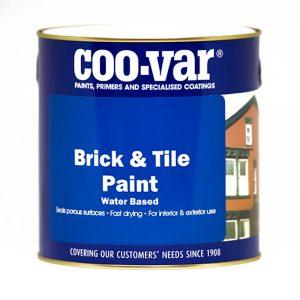 WB Brick & Tile Paint